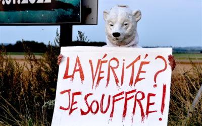 je boycotte les zoos